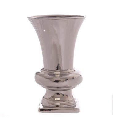 Dian vase metallic