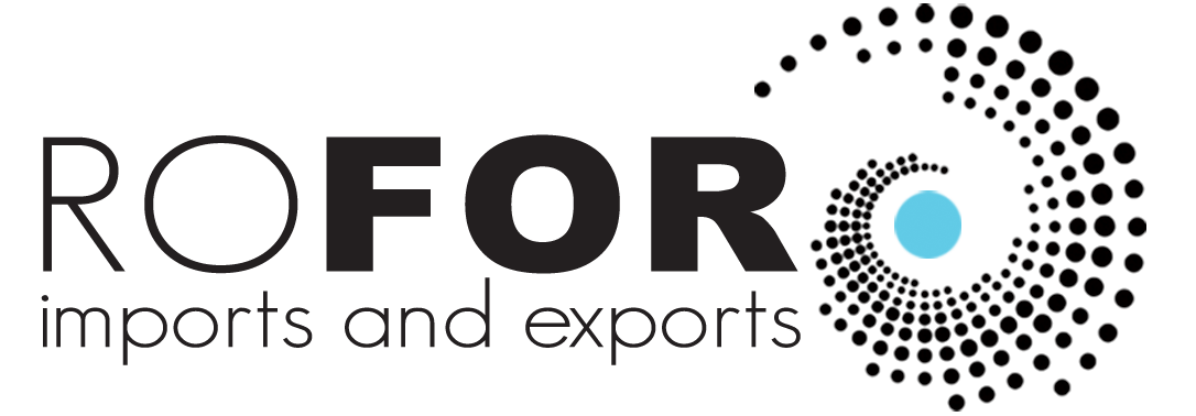 ROFOR Imports and Exports