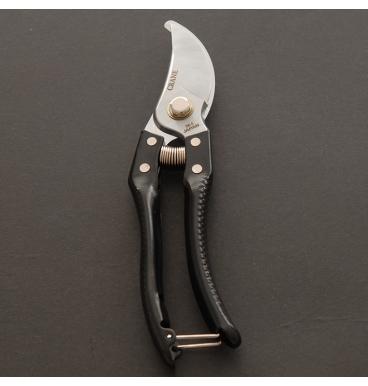 Black handle scissors/pruners