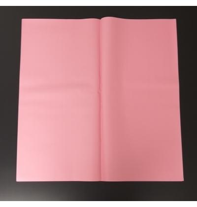 Pink sleeves