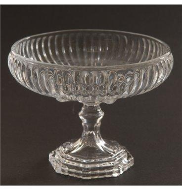 Udo glass bowl small