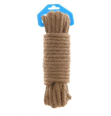 Jute rope 4mm