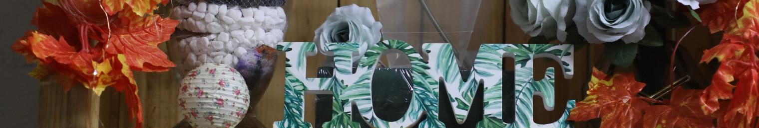 Floristry Supplies banner