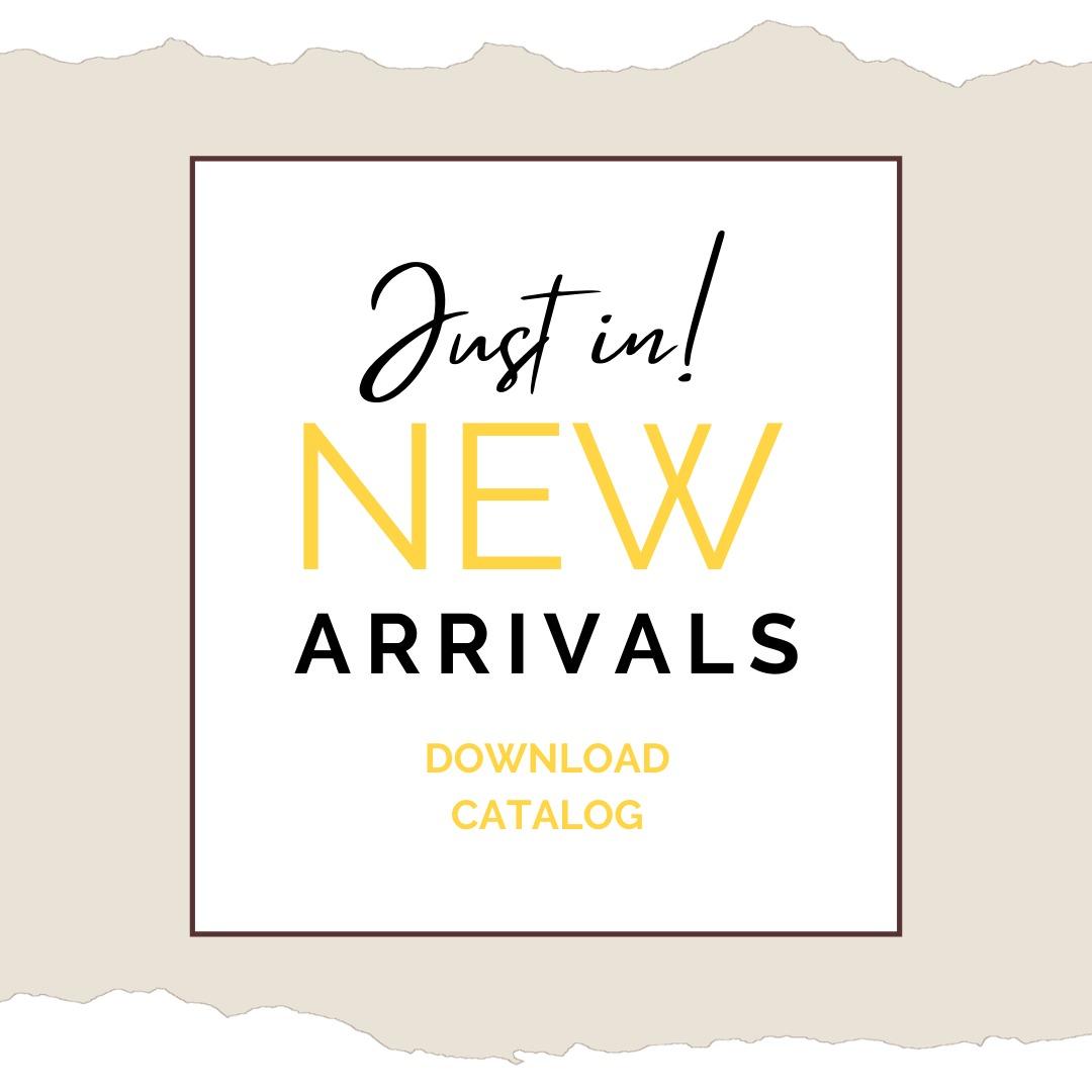 ROFOR - New Arrivals